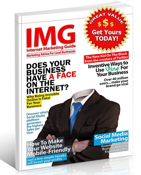Get Your FREE Issue of IMG Mag from IYBS-Local