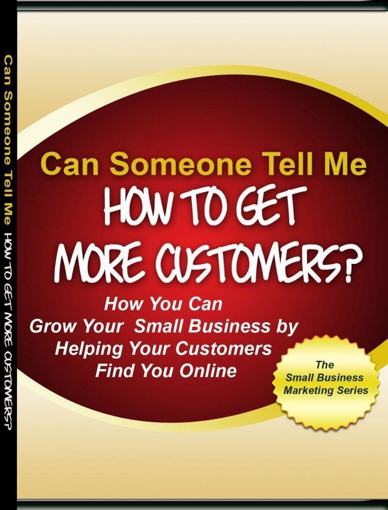Get More Customers In The Door