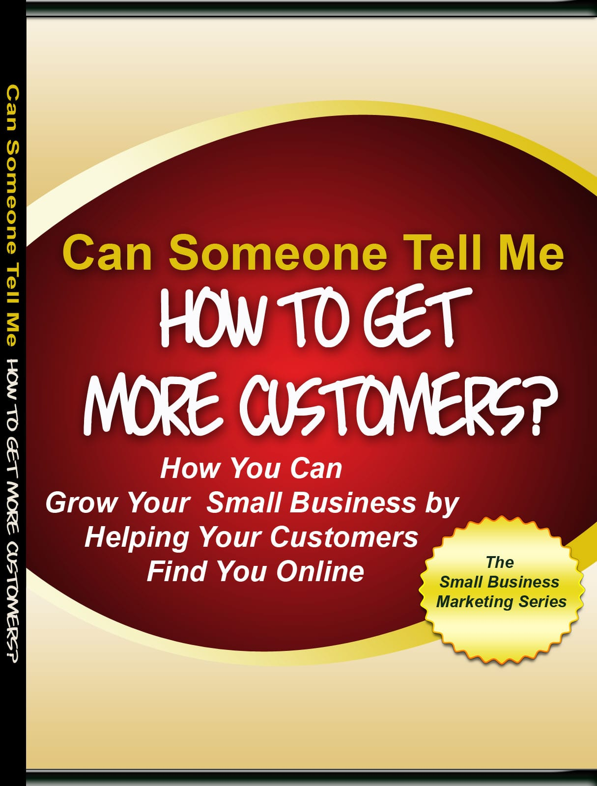Get More Customers In The Door