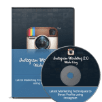 Instagram marekting video training