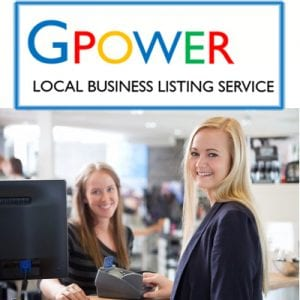 IYBS-GPower Local Listing Service