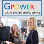 GPower Local Business Listing Service