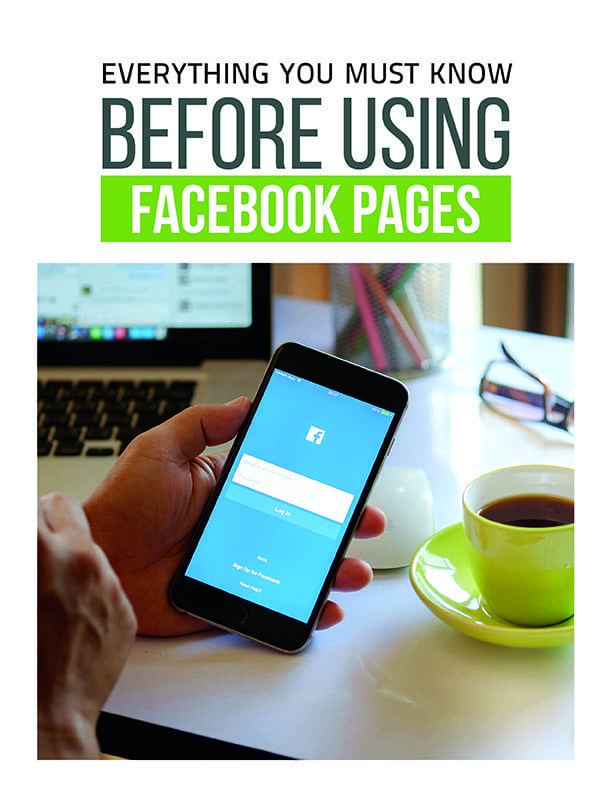 You Should Know This Before You Create Your Facebook Business Page