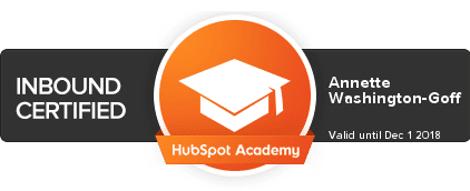 Inbound-Certified Marketing