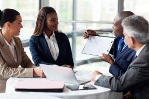 Digital Marketing Consultancy Agency