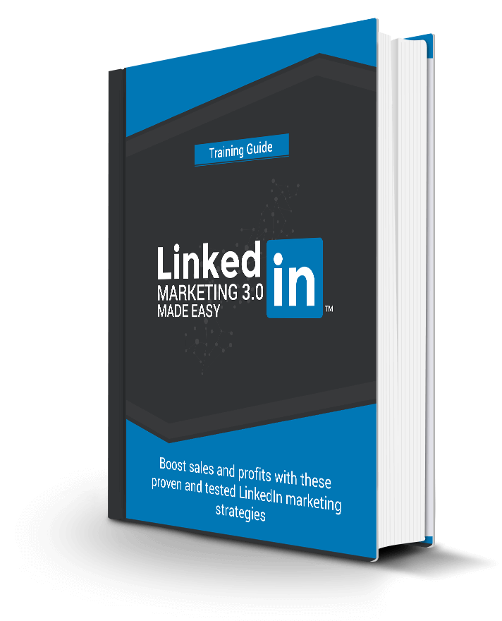 LinkedIn Marketing Training Guide