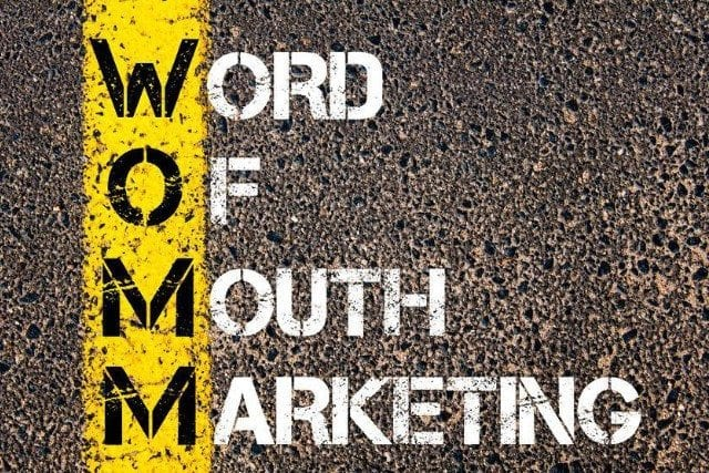 How to Leverage Digital Word-of-Mouth Marketing for Your Business