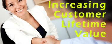 Want to Know the Secret to Increasing Customer Lifetime Value?