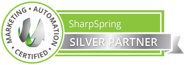 IYBS Local is a Sharpspring Silver Partner